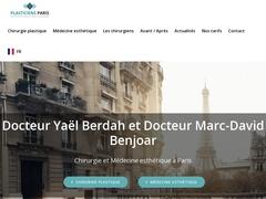 plasticien-paris.fr