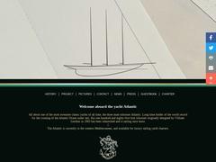 Atlantic recreated