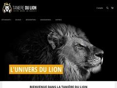 Tanière Du Lion