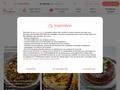 Marmiton : 51000 recettes de cuisine ! Recettes commentées et notées pour toutes les cuisines. Recette de cuisine. - Accueil - Marmiton.org