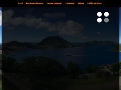 Club des Montagnards Guadeloupe