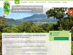 Association Amis Parc Naturel Régional Martinique