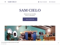 Sam Cielo - Les Trois-Îlets - Restaurant Martinique