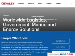 Crowley Maritime Corporation