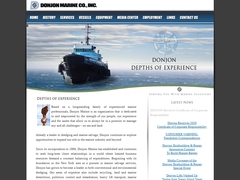 Donjon Marine Co., Inc.