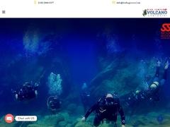 Plongée Volcano Dive Center - Kamari - Santorin