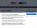 GabrielTellier.com