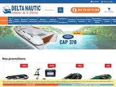 Delta Nautic / Barques