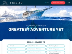 MV Pindito Liveaboards