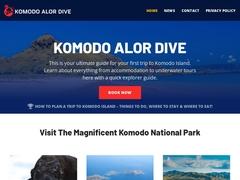 Raja Ampat Liveaboard Diving