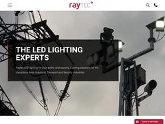 Raytec Ltd | LED Lighting for Video Surveillance