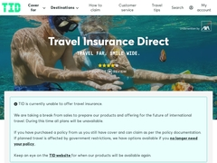 Travel Insurance Direct Australia