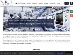 Streit Groupe sas - (25)# - B.E Ingénierie R&D - M.G-Précis
