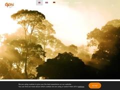 Orkos - Les meilleurs fruits du monde livrés à la maison