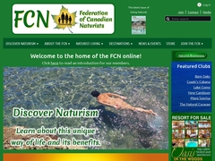 Federation of Canadian Naturists