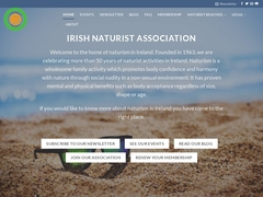 The Irish Naturist Association