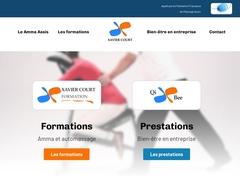 massage en evenementiel