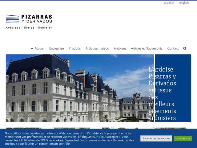 http://www.ardoises-despagne.net