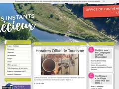 office du Tourisme Loire Semène