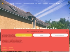 Accueil - Association Kassiopee