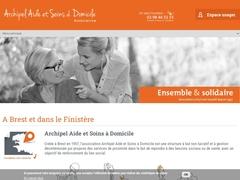 Archipel Aide et Soins à Domicile |