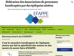 EFAPPE EPILEPSIES SEVERES
