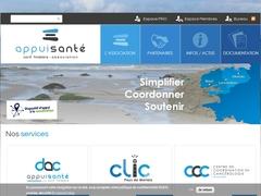 PCPE 29 | Appui Santé Nord Finistère