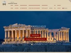Acropolis House Hotel - Plaka district - Athens