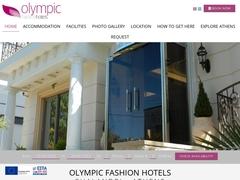 Olympic Fashion Hotel - Αθήνα Βόρεια Προάστια - Χαλάνδρι