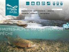 Fédération de Pêche des Hautes Alpes (05)