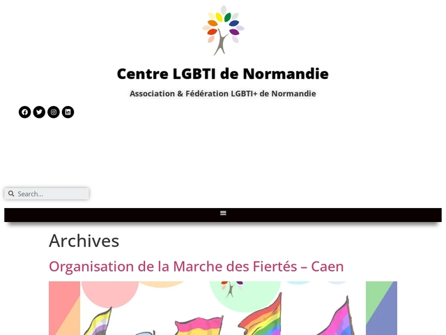 Centre LGBT de Normandie