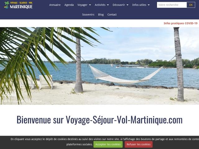 Restaurant Les Arômes - Le Carbet - Martinique