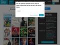Bienvenue sur Cine35.com - Tous les films, Toutes les salles de cinéma d'Ille-et-Vilaine