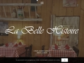 Restaurant La Belle Histoire - Voiron