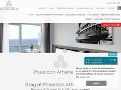 Poseidon Athens Hotel - Seaside - Paleo Faliro