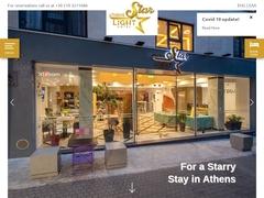 Athens Starlight - Quartier de Psiri - Athènes