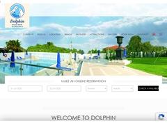 Ξενοδοχείο Dolphin Resort - Παραθαλάσσιο - Άγιοι Απόστολοι - Κάλαμος