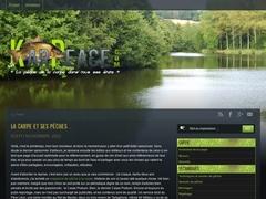 La pêche de la carpe dans tous ses états - Karpeace.com