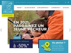 Fédération de pêche des Deux-Sèvres