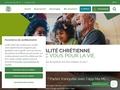Mutualité chrétienne (MC) - la solidarité, c'est bon pour la santé