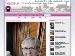 l'Amicale Cycliste du Moulin à Vent