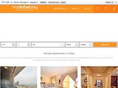 Dubai Holiday Rentals