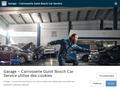 Garage Carrosserie Guiot