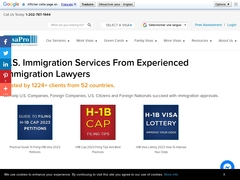 US Immigration Lawyer Services