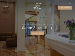 Marina Hotel - Omonia Square - Athens