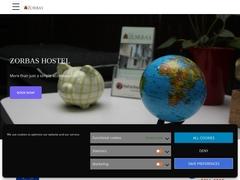 Zorbas Hotel - Victoria Square - Athens