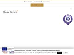 Vienna Hotel - Omonia Square area - Athens