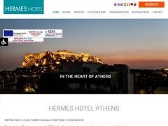 Ερμής - 1 * Ξενοδοχεία - Αρχαία Ολυμπία - Ηλίας - Πελοπόννησος