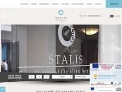 Stalis Hotel - Karaiskaki Square area - Athens