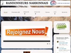 Randonneurs Narbonnais